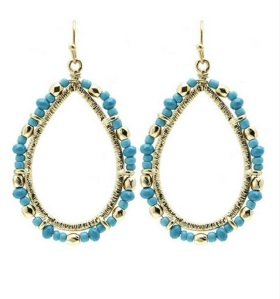 Arabella Ave Earrings