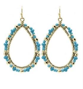 Arabella Ave Earrings