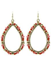 oh so many earrings!!
