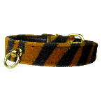 Animal Print Collars in different Colors