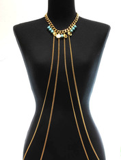 Elizabeth the 2nd, Body Chain, now .50