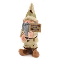Supportive Gnome