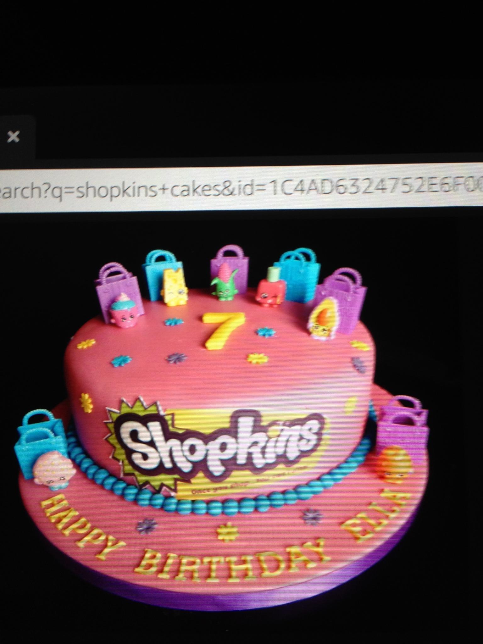 Cake Decorating Internships Uk : [name of shopkins birthday cake] - 42 images - tayler 39 s ...
