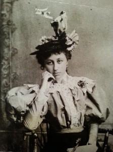 Alice Nottage