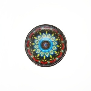 KALEIDOSCOPE F SNAP JEWEL