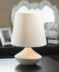 Pebble Beach Lamp