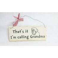 Grandma!!