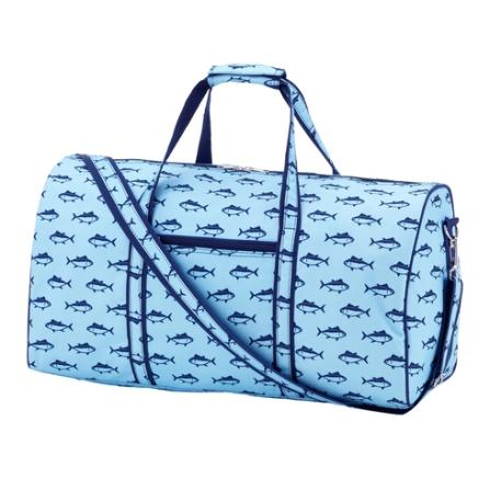 Finn Duffle Bag