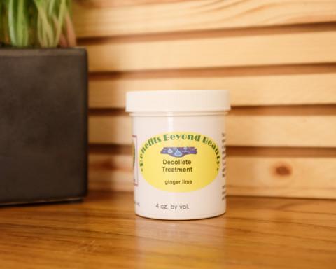 Decollette Cream