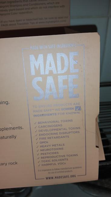 14 safe mode