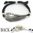 Be Brave Bracelet style # A1129WSJ-1428